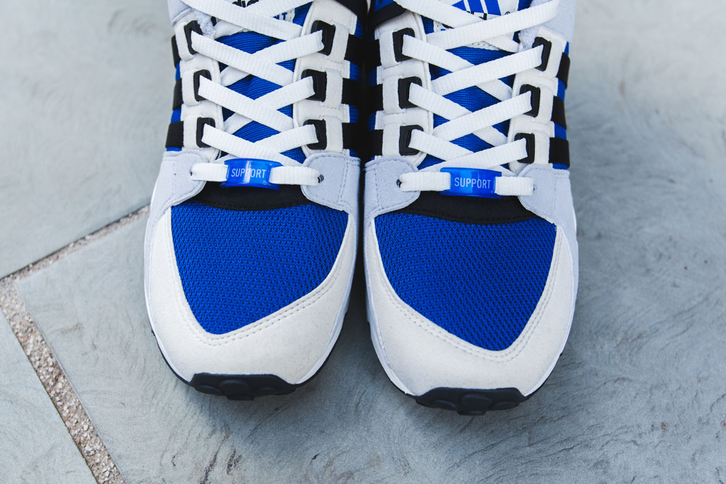 Men Black EQT Athletic & Sneakers adidas US