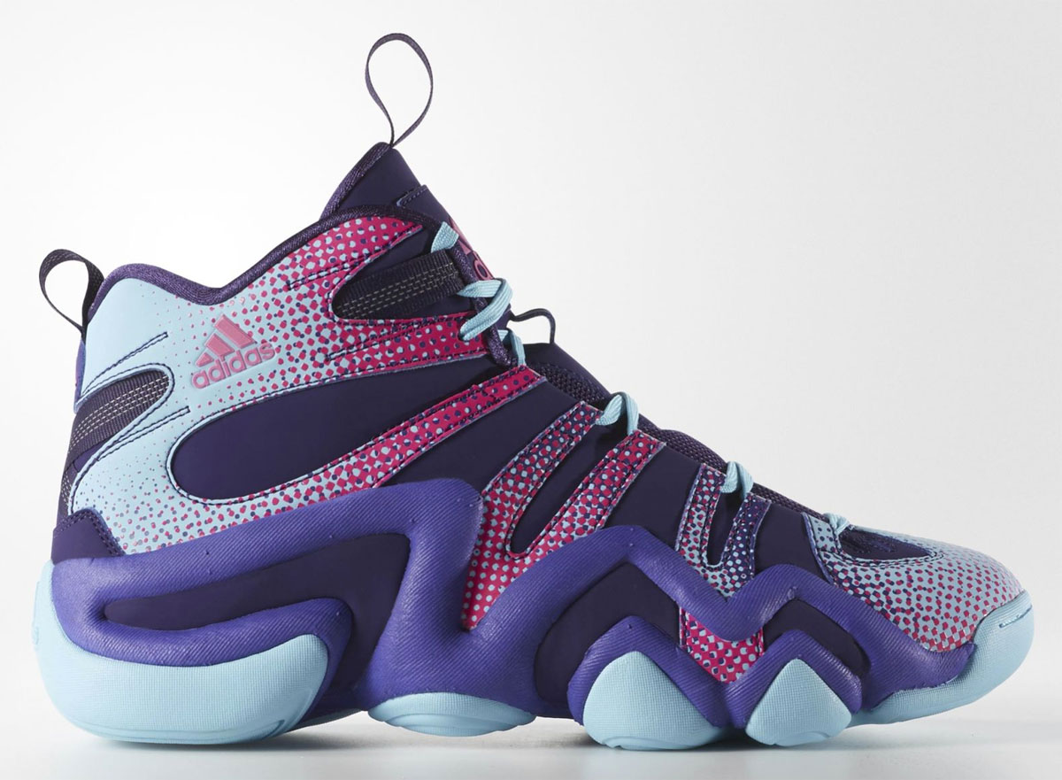 adidas Crazy 8 Aurora Borealis All Star (1)