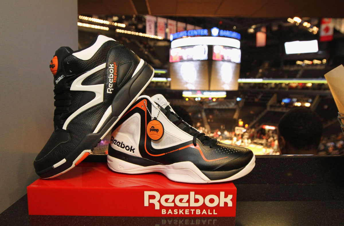 Reebok Q96 Launch Event featuring Allen Iverson // Photos (6)