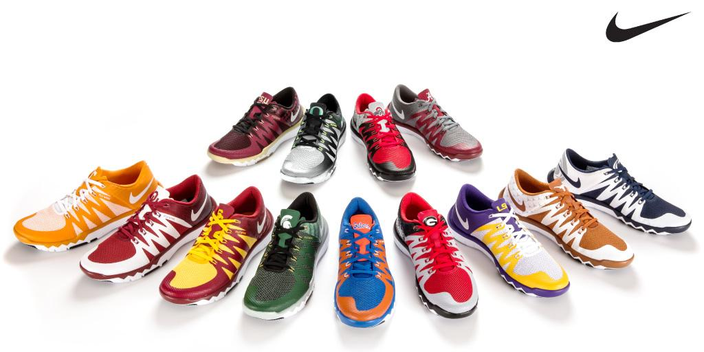 Nike Week Zero College Sneakers