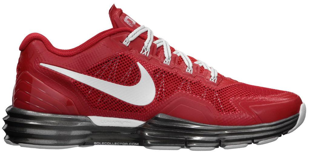 best website d7ee1 e5d55 Nike Lunar TR1 Rivalry Ohio State Buckeyes 574130-601 (1)