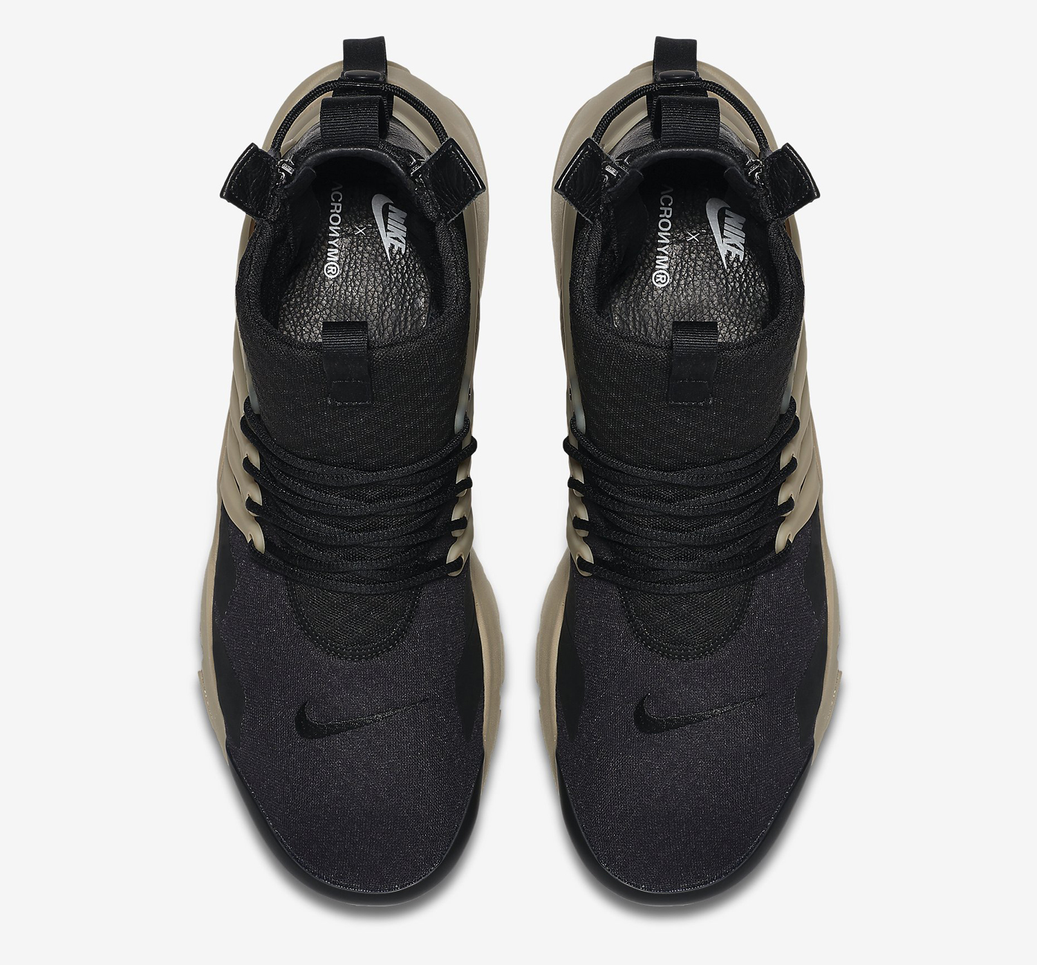 Acronym Nike Air Presto 844672-001 Top