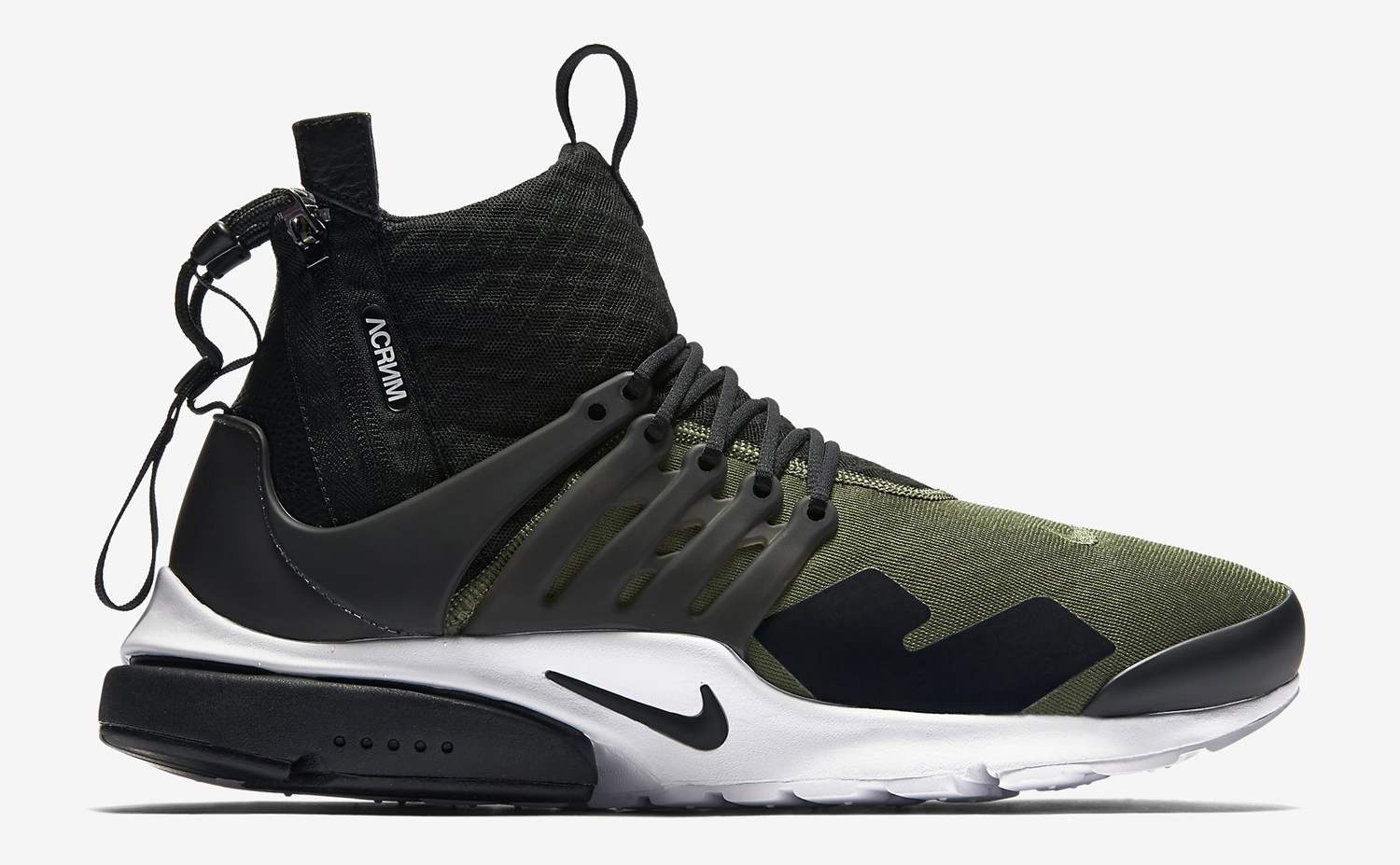 Acronym Nike Air Presto Release Date | Sole Collector