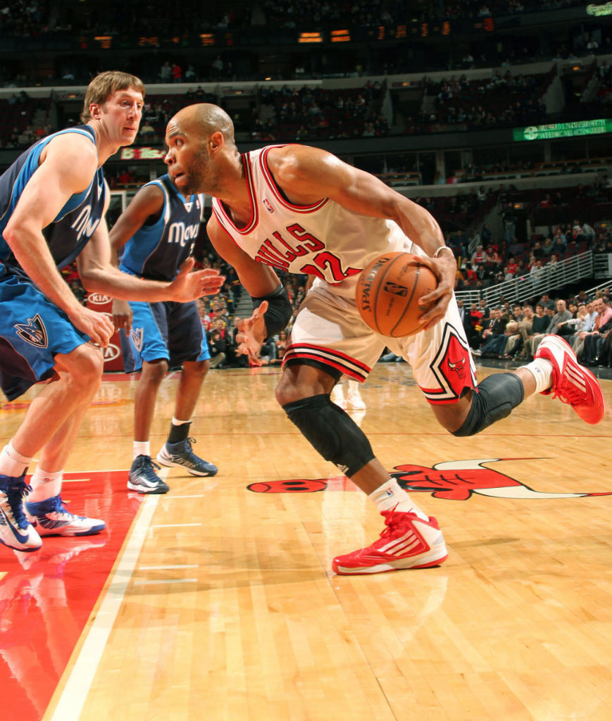 Nba: The NBA's Most Interesting Shoe Sizes