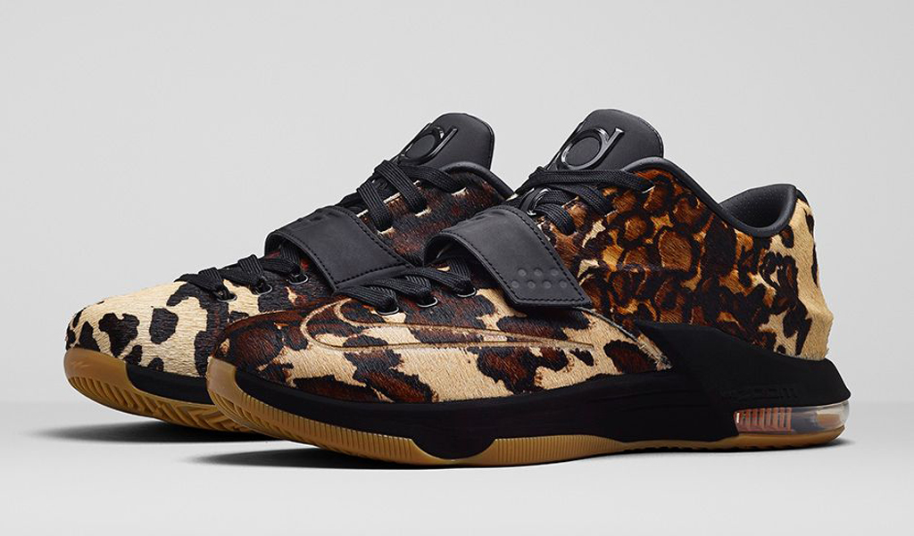 68d4eaf9ab027e An Official Look at the  Longhorn State  Nike KD 7 EXT