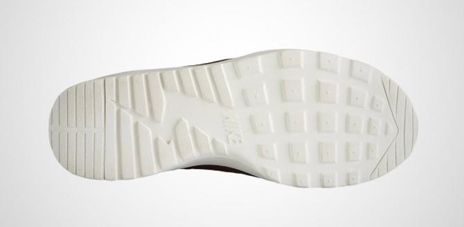 best loved ecd77 8e8df Nike Air Max Thea Mid 859550-600 Sole
