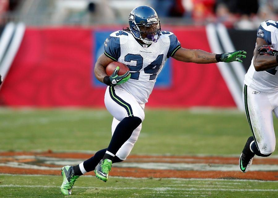 sports shoes c0ecc 9cd56 Top 10 Nike PE Cleats from the 2011 NFL Season