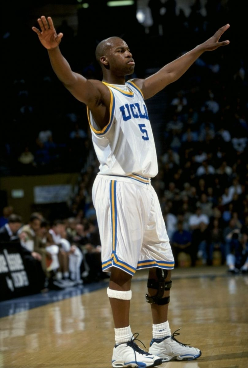 March Madness The Best Sneakers Worn By UCLA Sole Collector