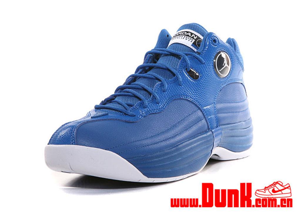 new styles b4bd7 ed980 Jordan Jumpman Team 1 'Sport Blue' | Sole Collector