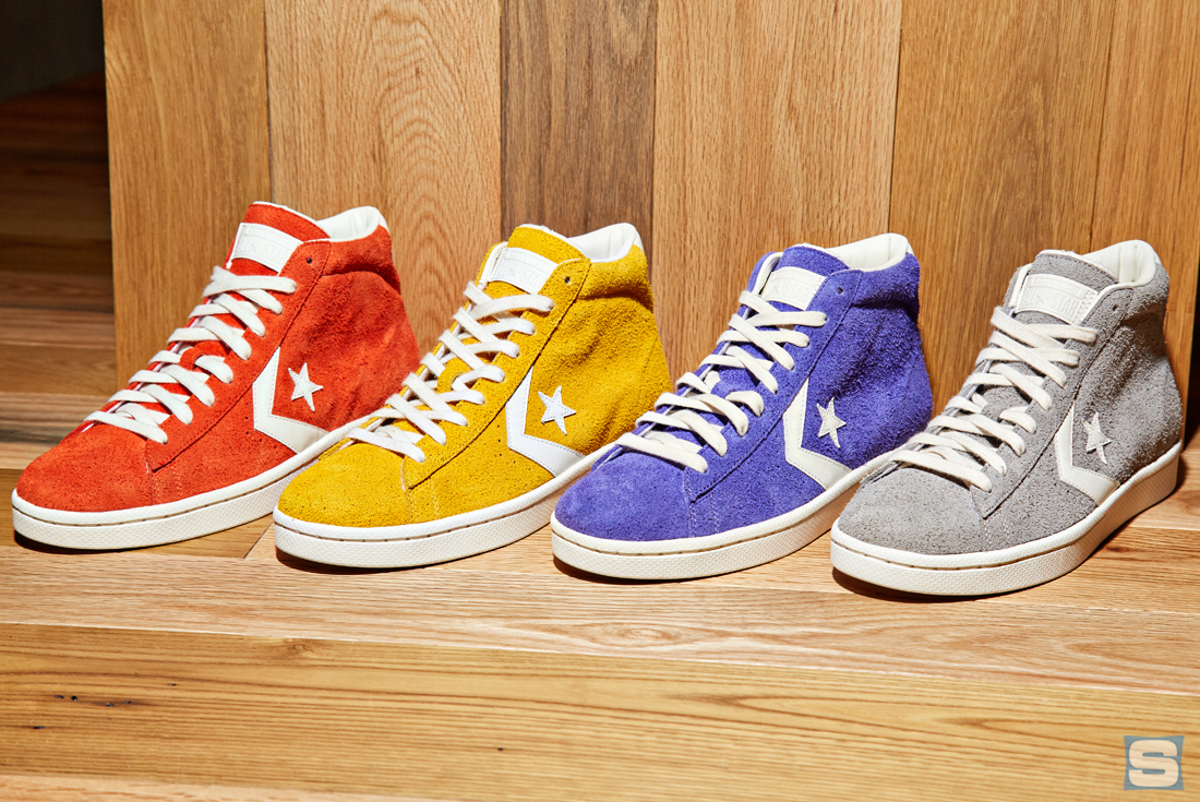 46fd65e4aa62 Converse Pro Leather Suede Pack