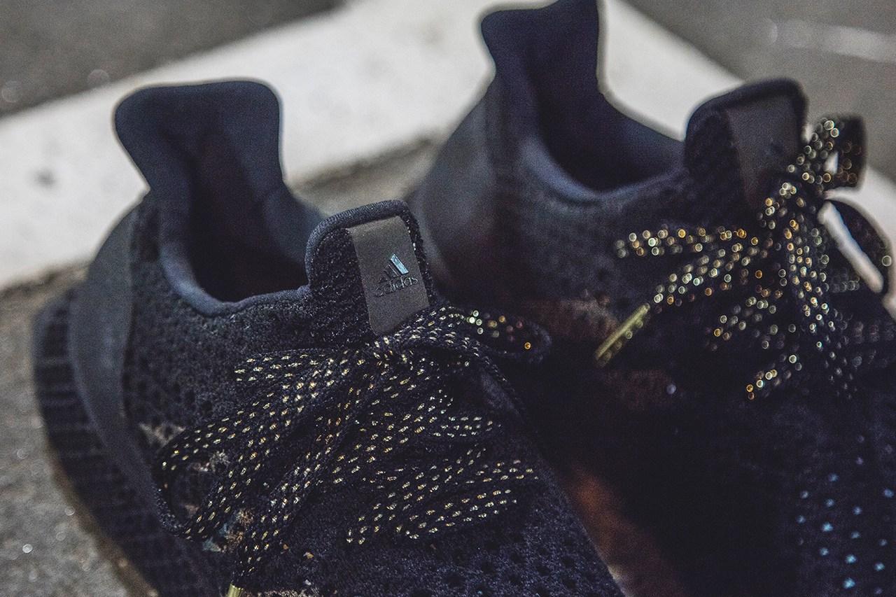 adidas 3D-Printed Sneaker