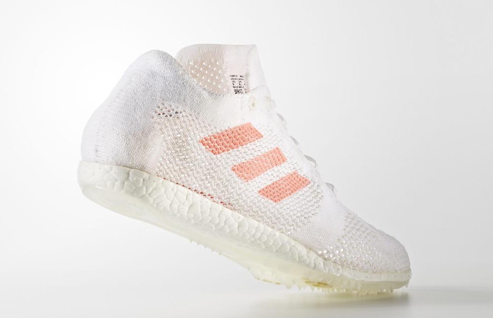 Adidas Adizero Prime Avanti Boost Lateral