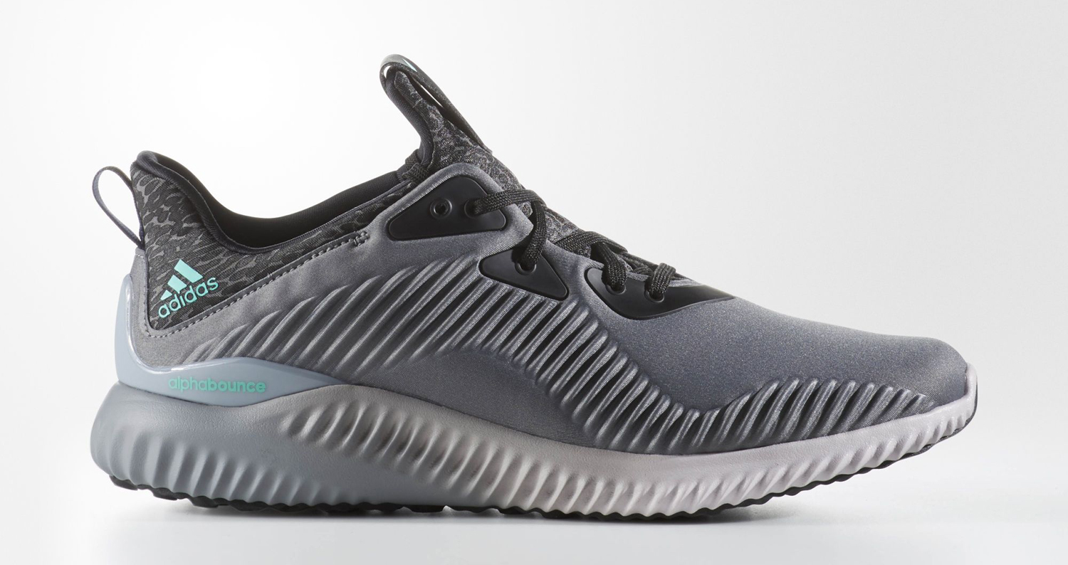 adidas alphabounce recensioni