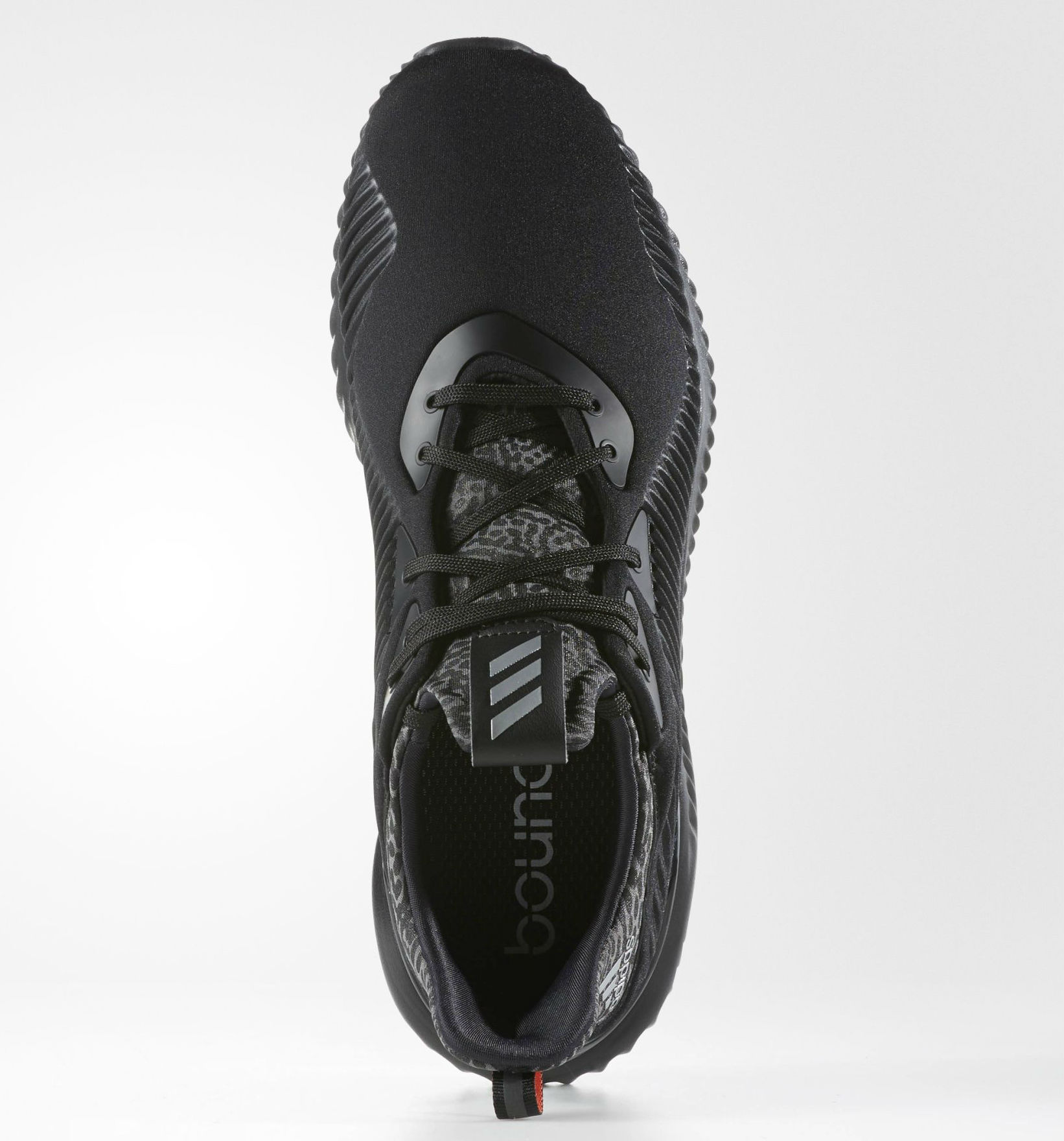 adidas AlphaBOUNCE Black Top B42746