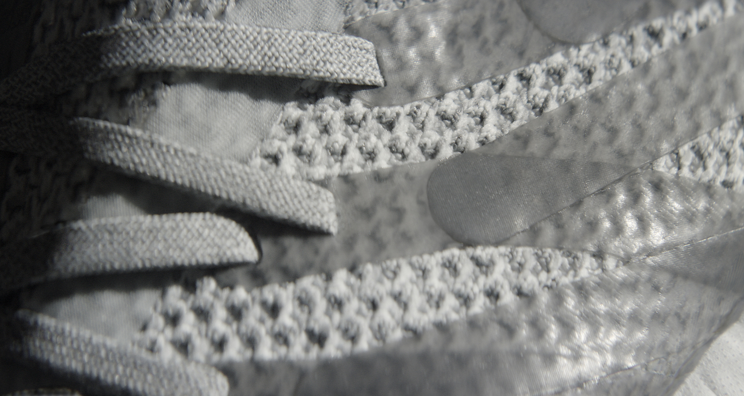 Adidas Futurecraft MFG Detail