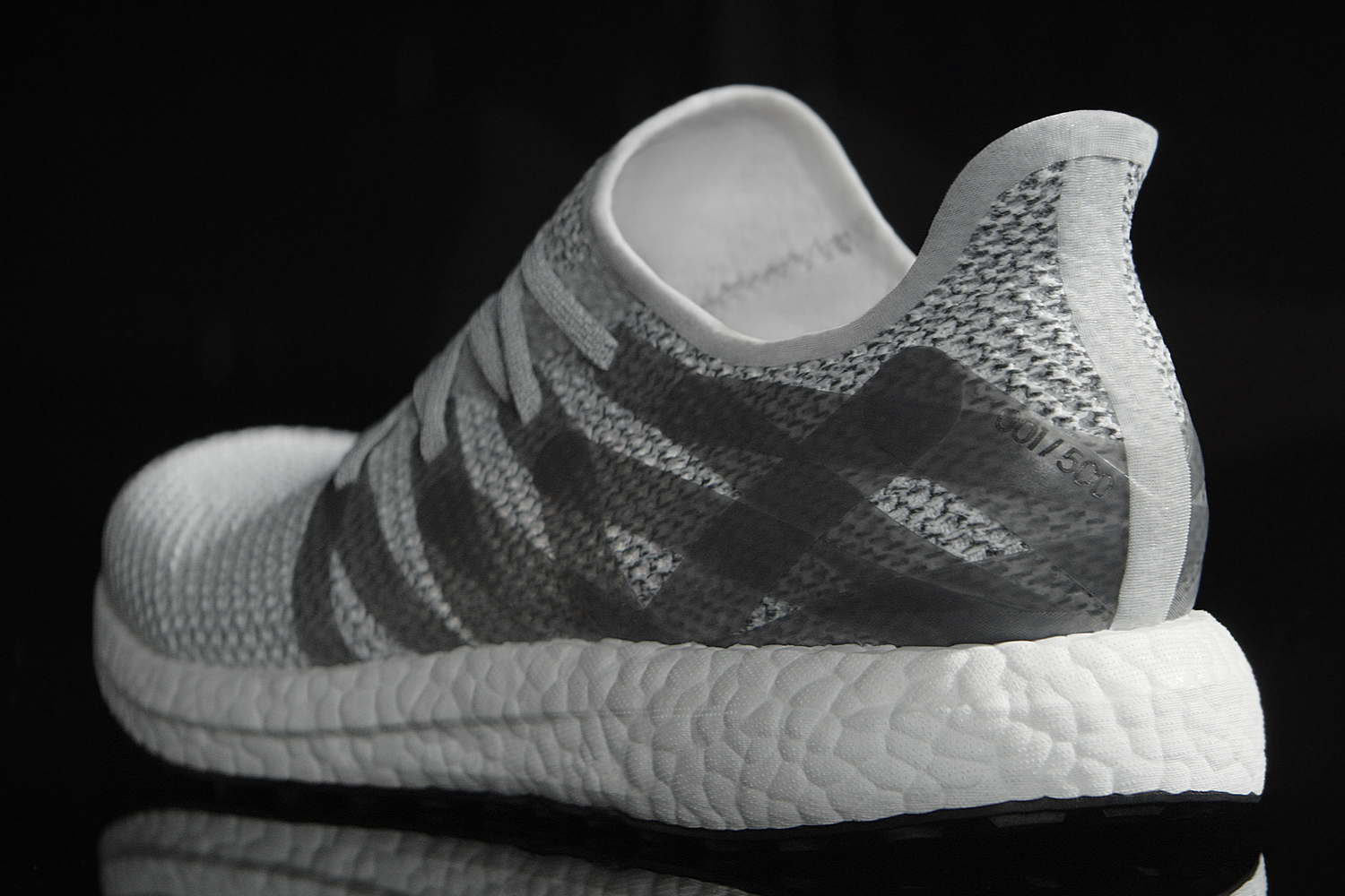 Adidas Futurecraft MFG Heel