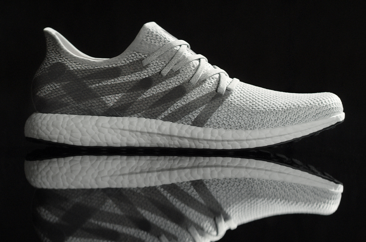 Adidas Futurecraft MFG Profile