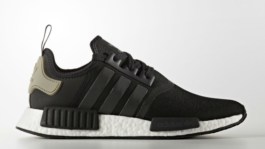adidas NMD Black Cargo Side BA7251