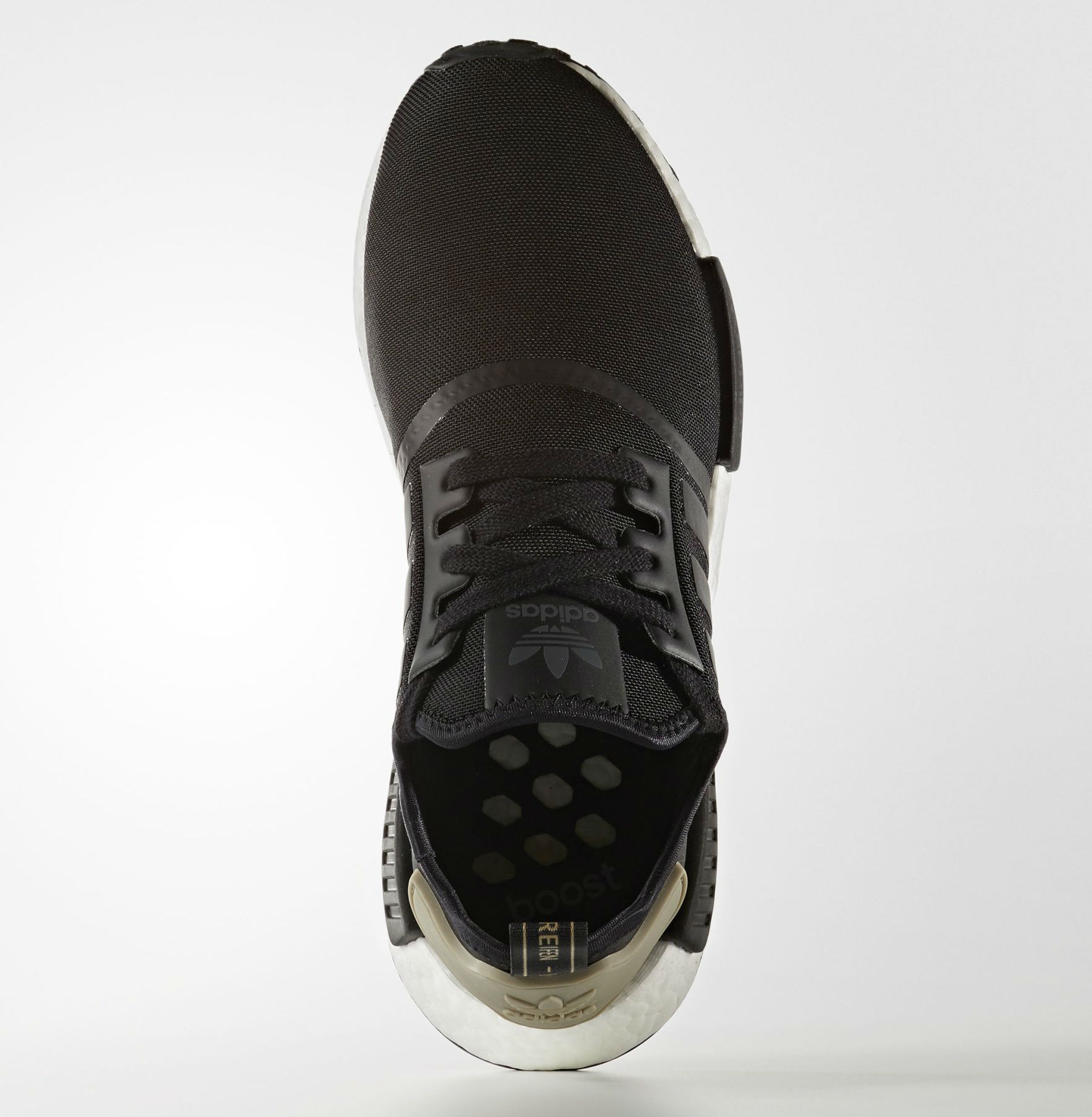 adidas NMD Black Cargo Top BA7251