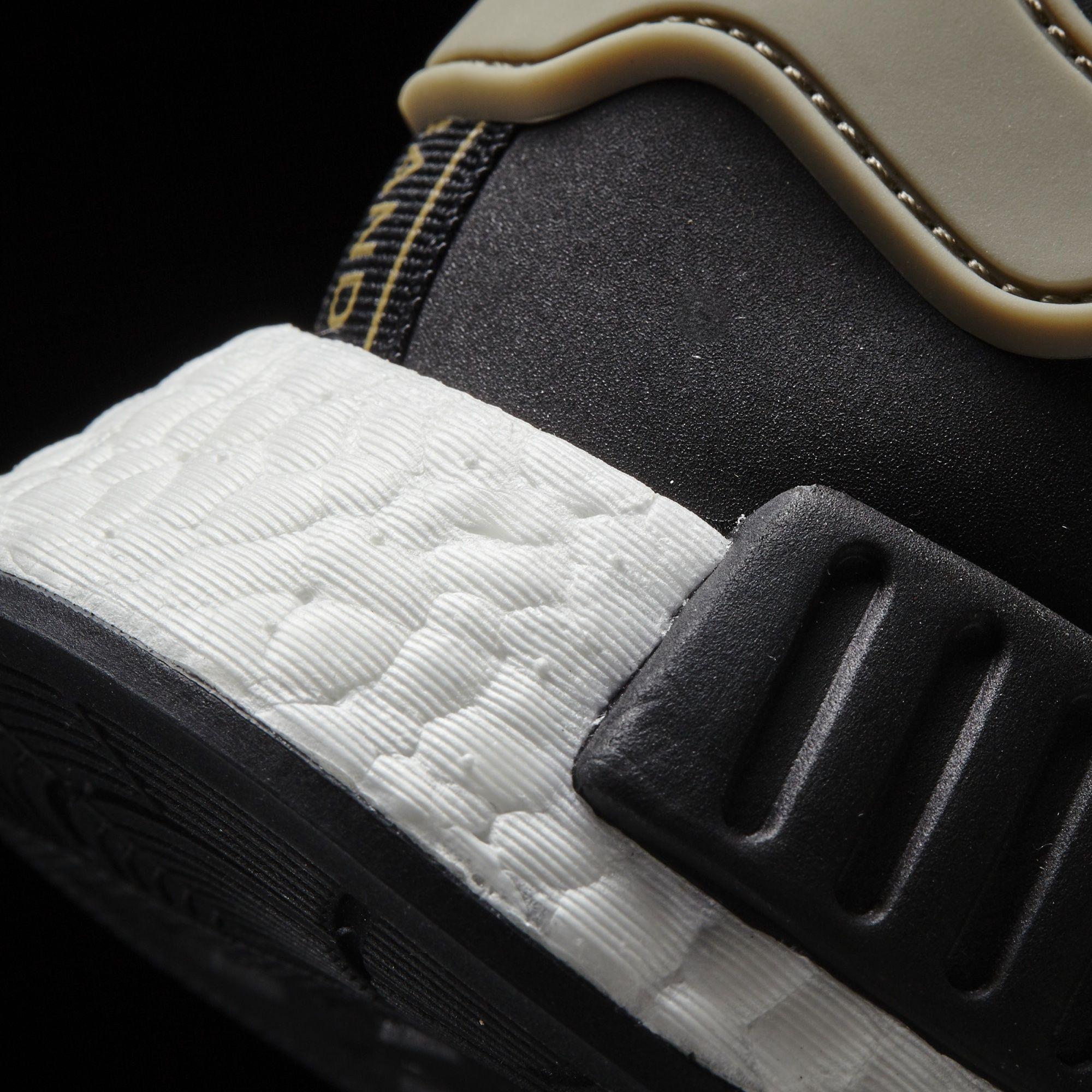 adidas NMD Black Cargo Heel BA7251