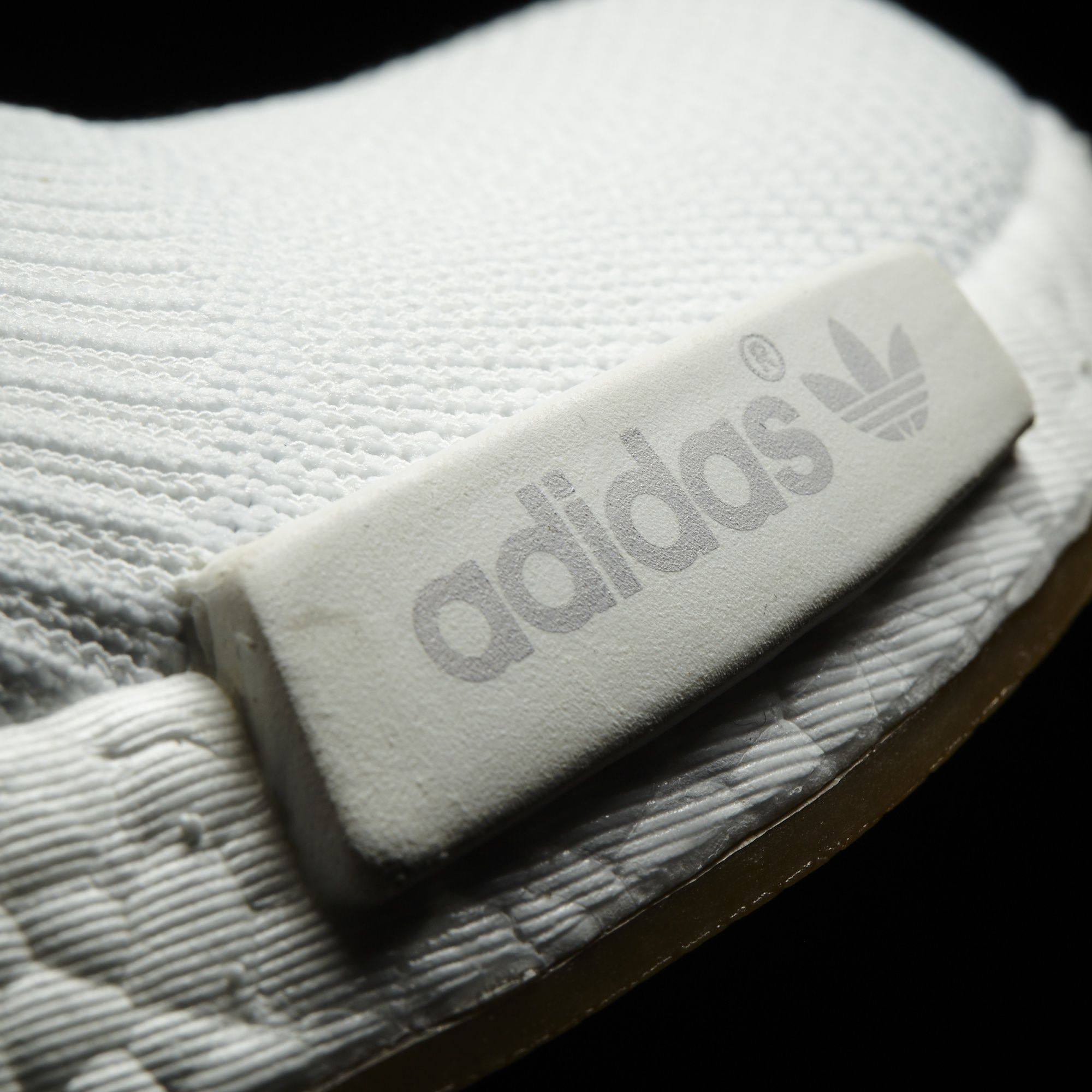 adidas NMD City Sock White Midsole