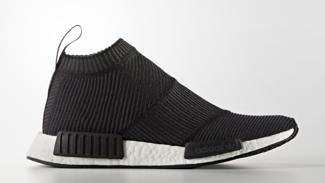 adidas NMD_CS1 Winter Wool Primeknit Sole Collector Release Date Roundup