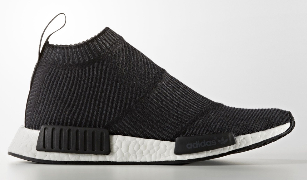 Adidas NMD CS1 Winter Wool s32184
