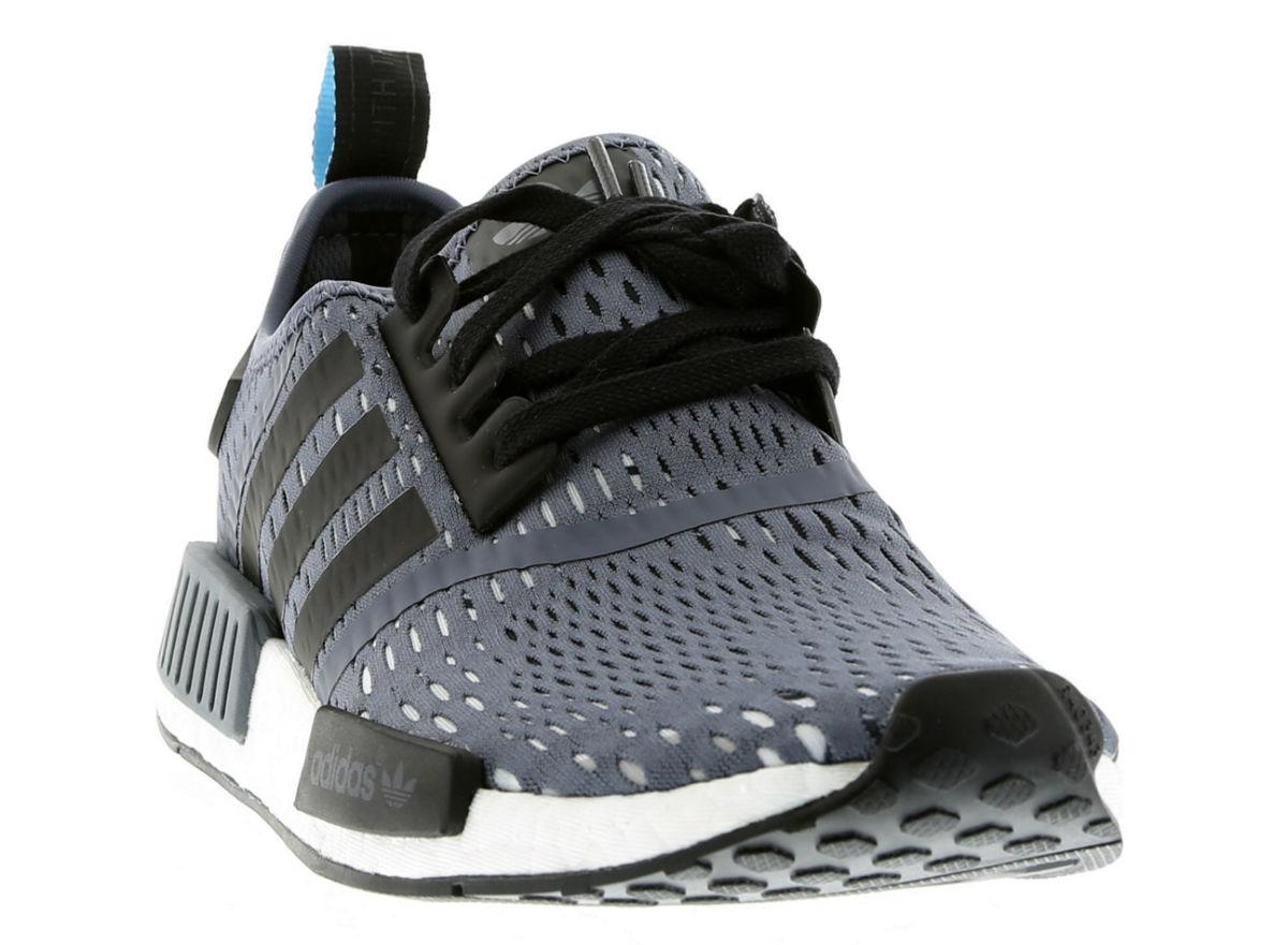 adidas NMD R1 Onix Bold Onix Core Black Toe
