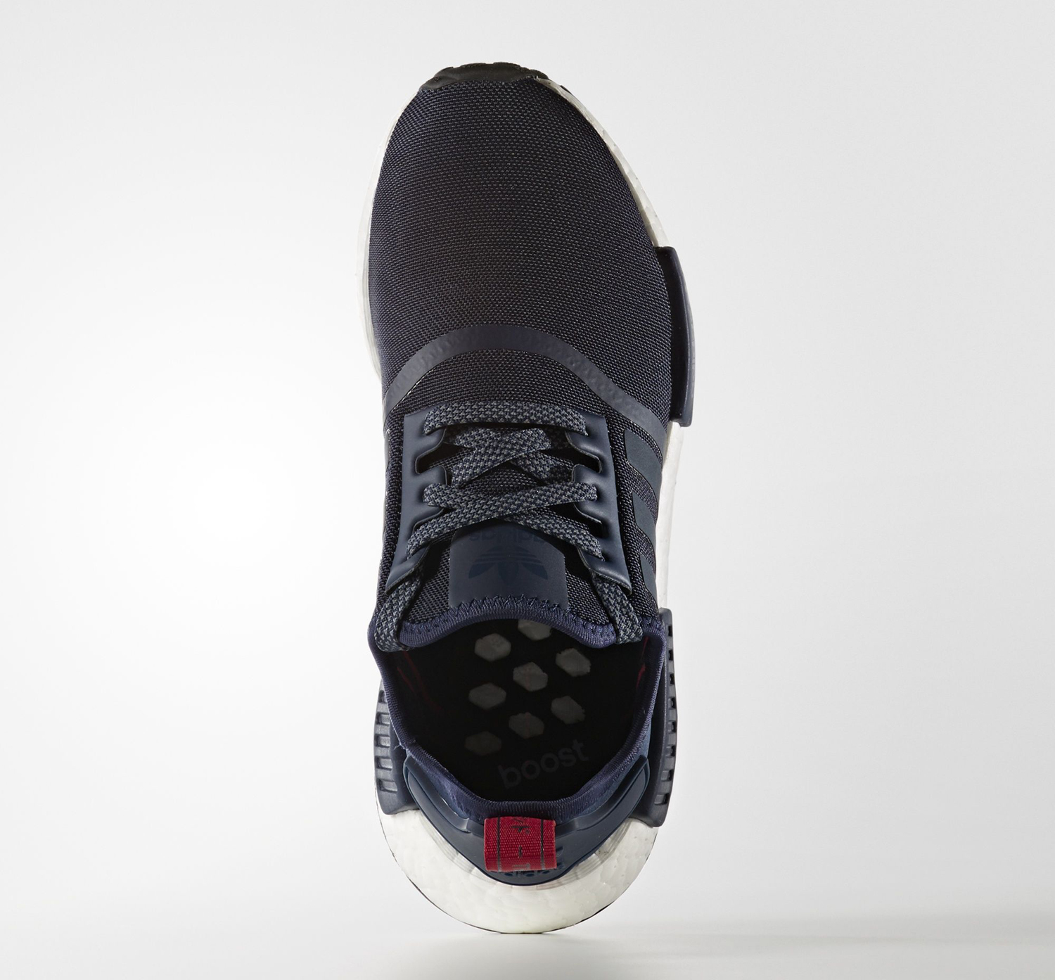 Adidas NMD Navy Suede Top
