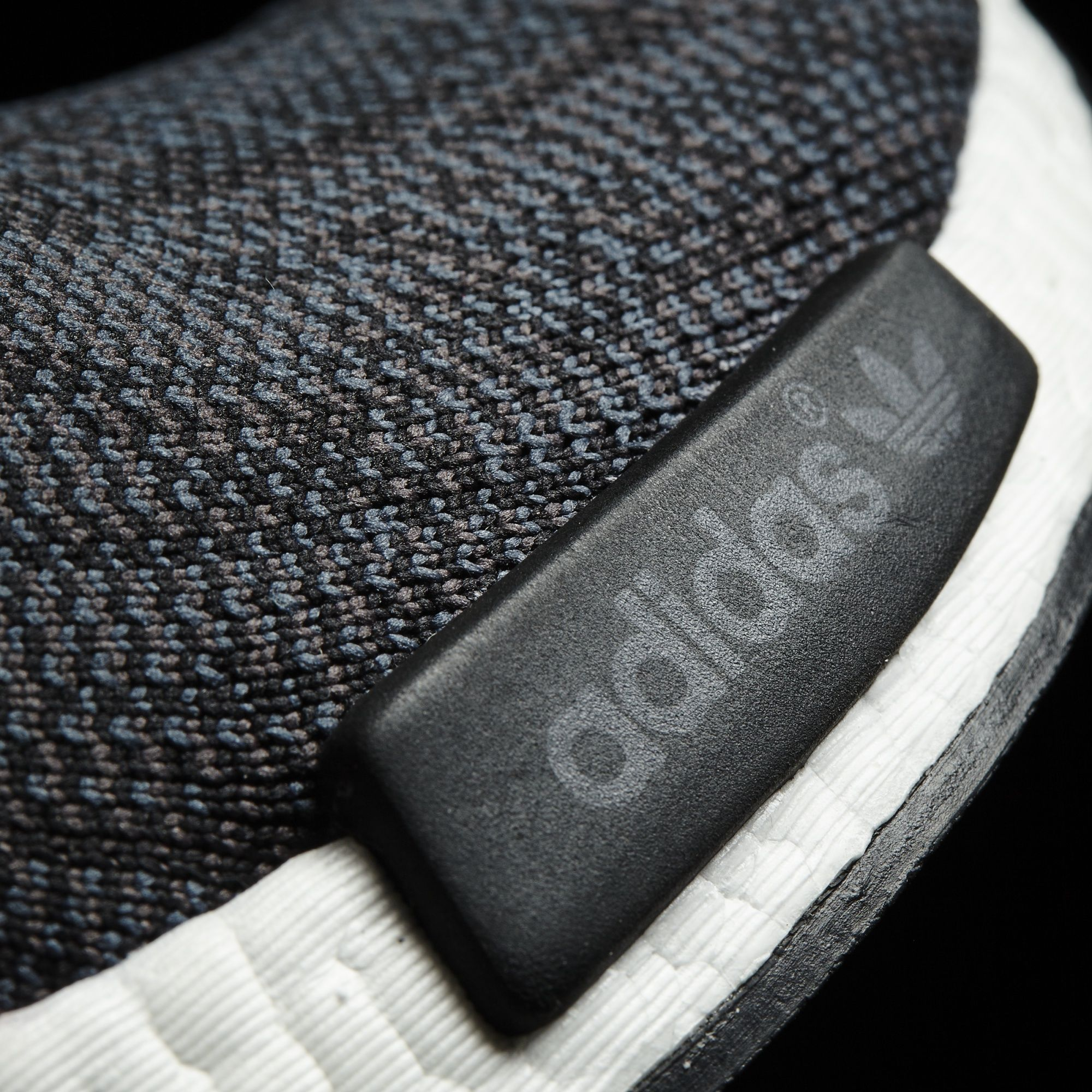 Adidas Primeknit Nmd Rojo Azul Blanco gQtq6