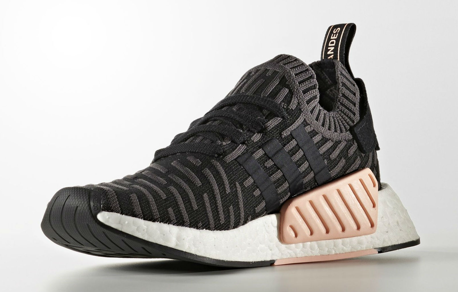 Yup, more NMD R2 colorways are coming this Spring