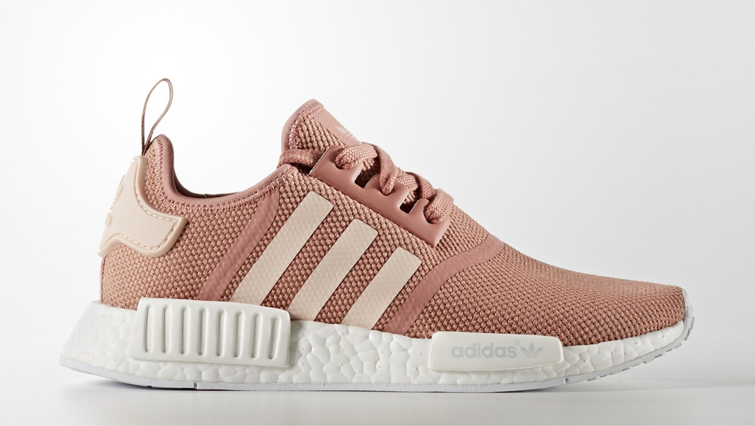 adidas nmd raw pink adidas sole collector. Black Bedroom Furniture Sets. Home Design Ideas