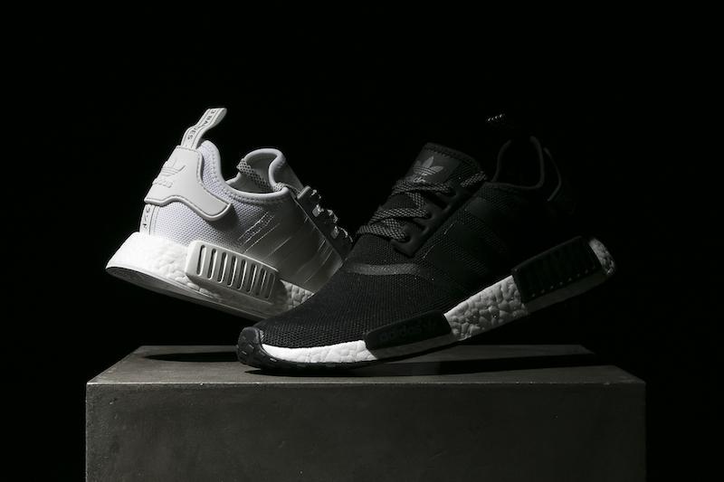 adidas NMD Reflective Pack Dark