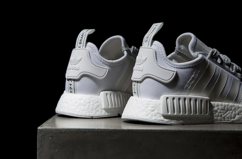 adidas NMD Reflective Pack White