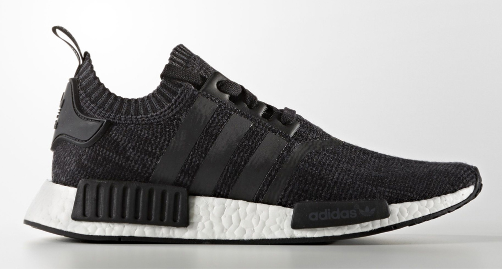 Adidas NMD Winter Wool BB0679