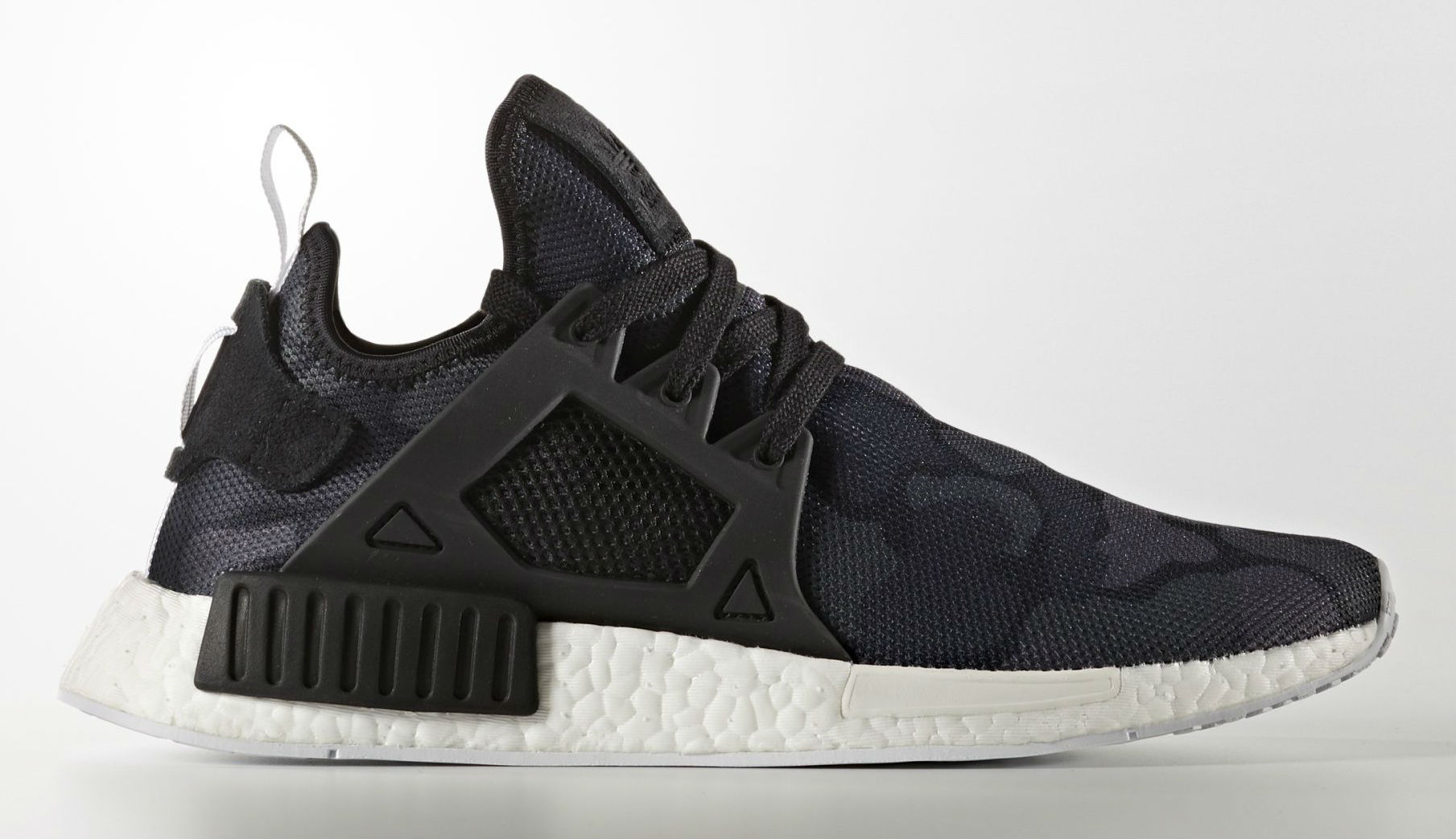 Adidas Originals Nmd Xr1 Camo Nero 6Nm7y