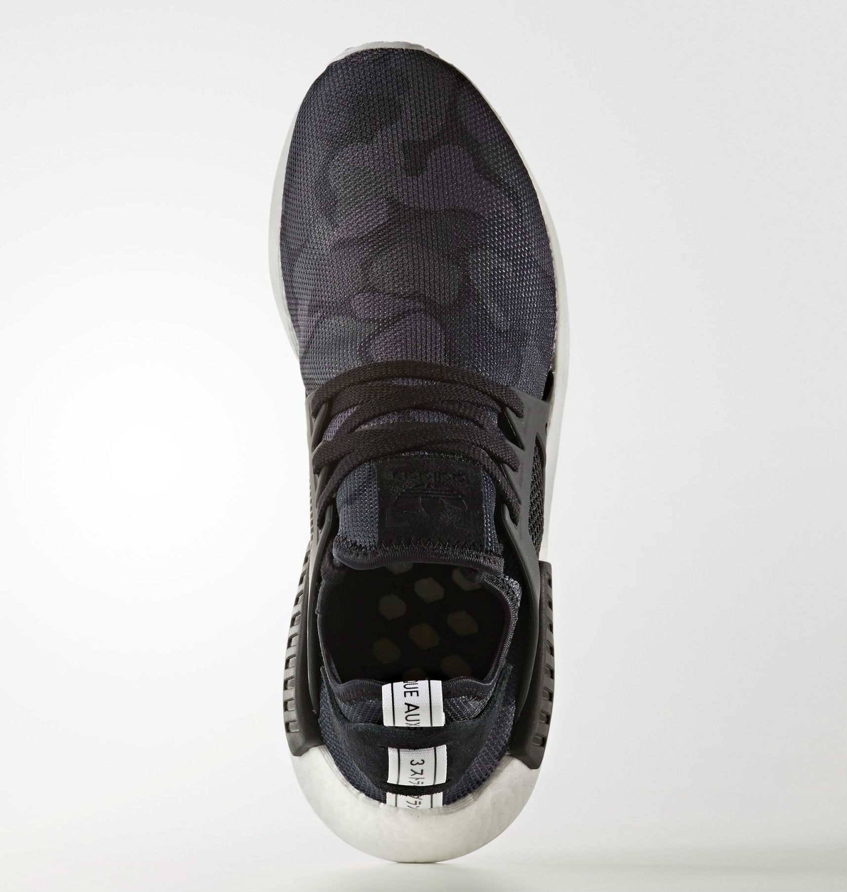 1622fb21387a5 adidas NMD XR1 Black Camo Top BA7231