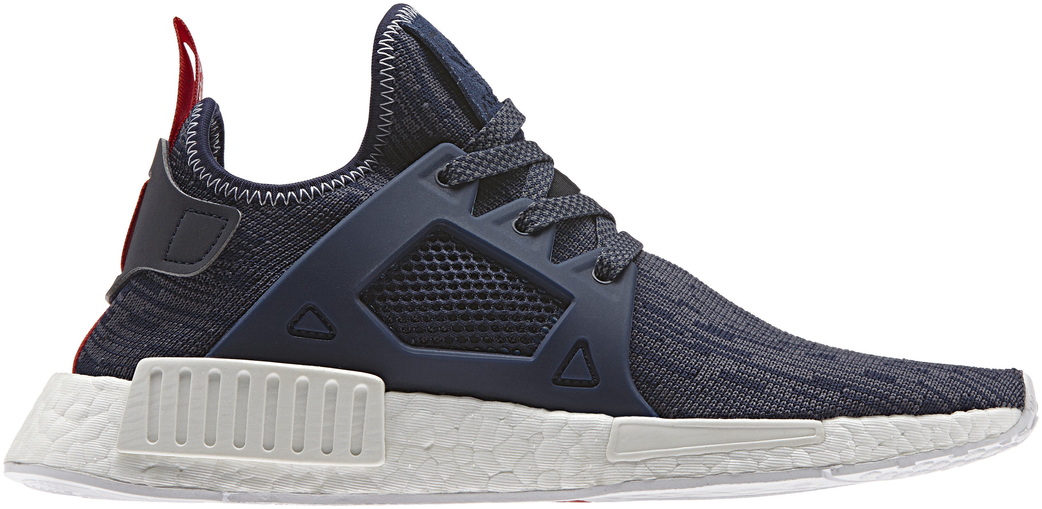 adidas NMD XR1 Glitch Pack Blue Side