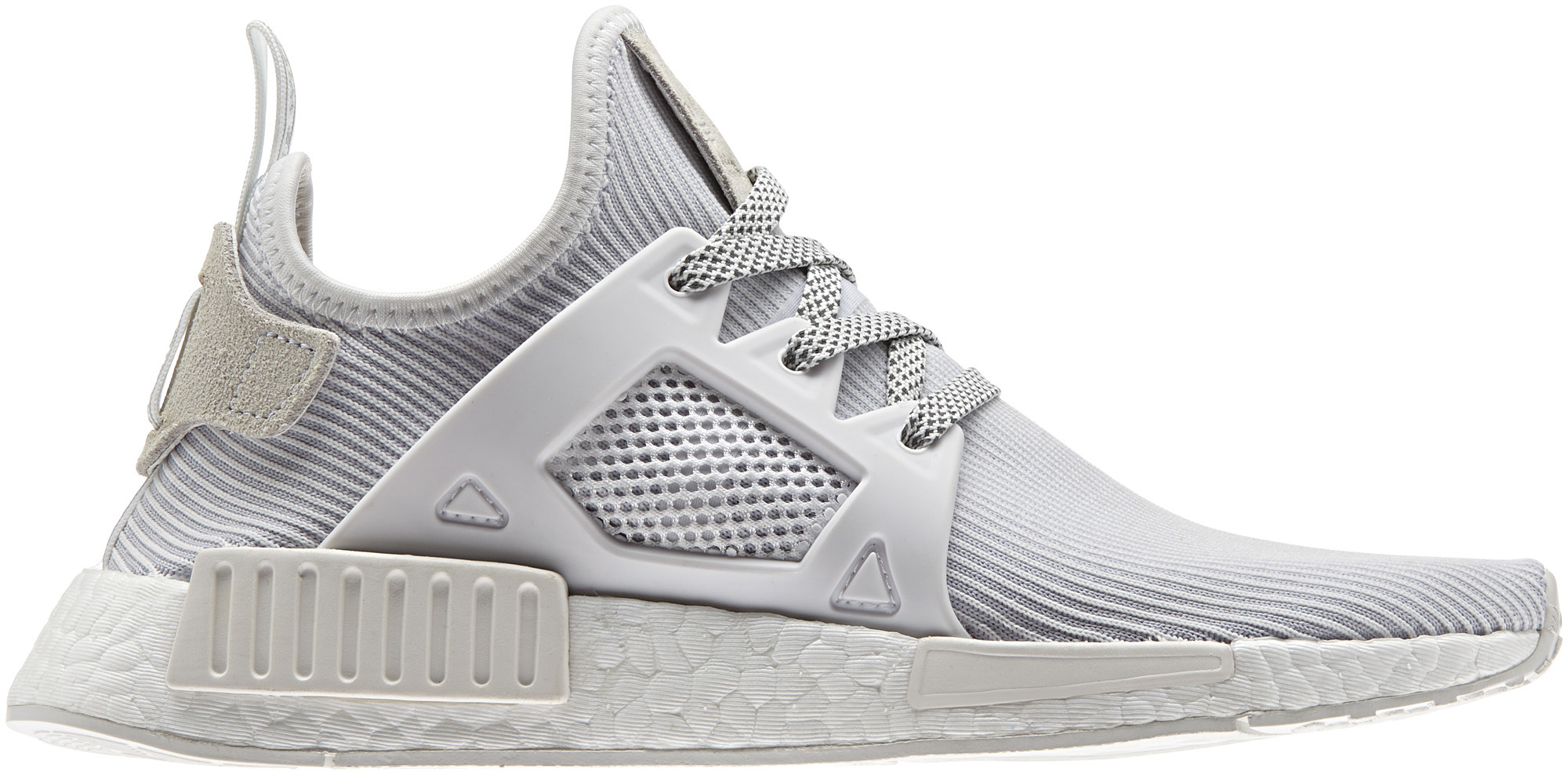 Adidas NMD XR1 PK Lilac Ice Purple Mid Grey Gum BB2367 Size 7.5