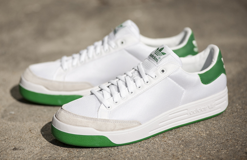 kanye west adidas design rod laver sole collector