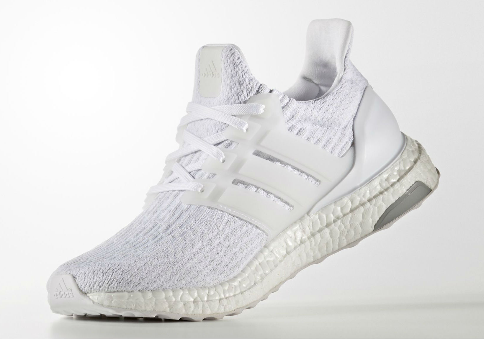 how to keep ultra boost sole wihite