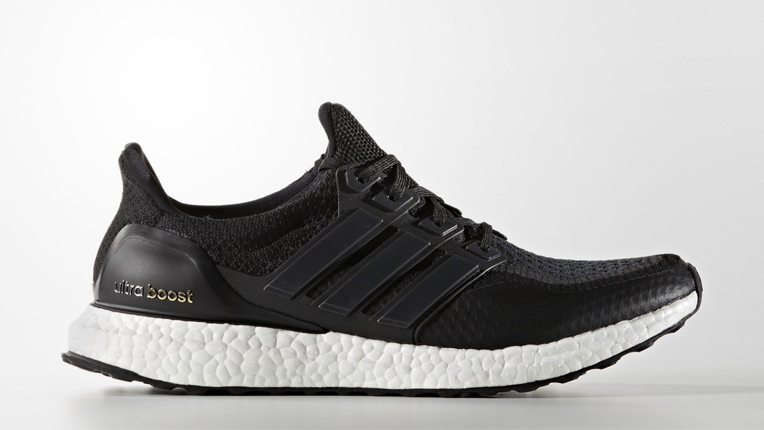 adidas Ultra Boost Coated