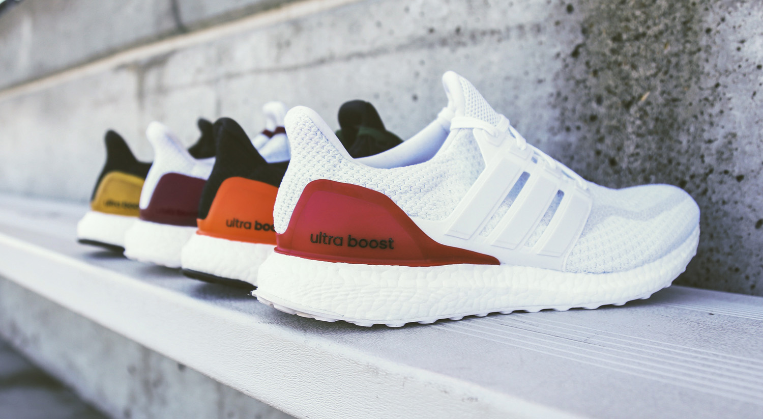 Adidas Ultra Boost College Football Exclusives 10