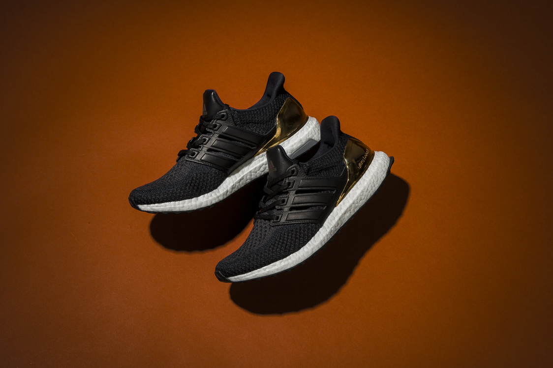 Adidas Ultra Boost Olympic Pack Sole Collector