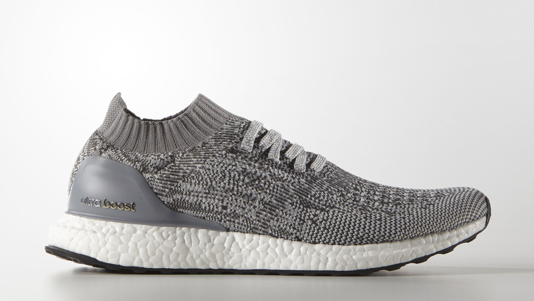 adidas ultra boost uncaged clear grey adidas sole. Black Bedroom Furniture Sets. Home Design Ideas