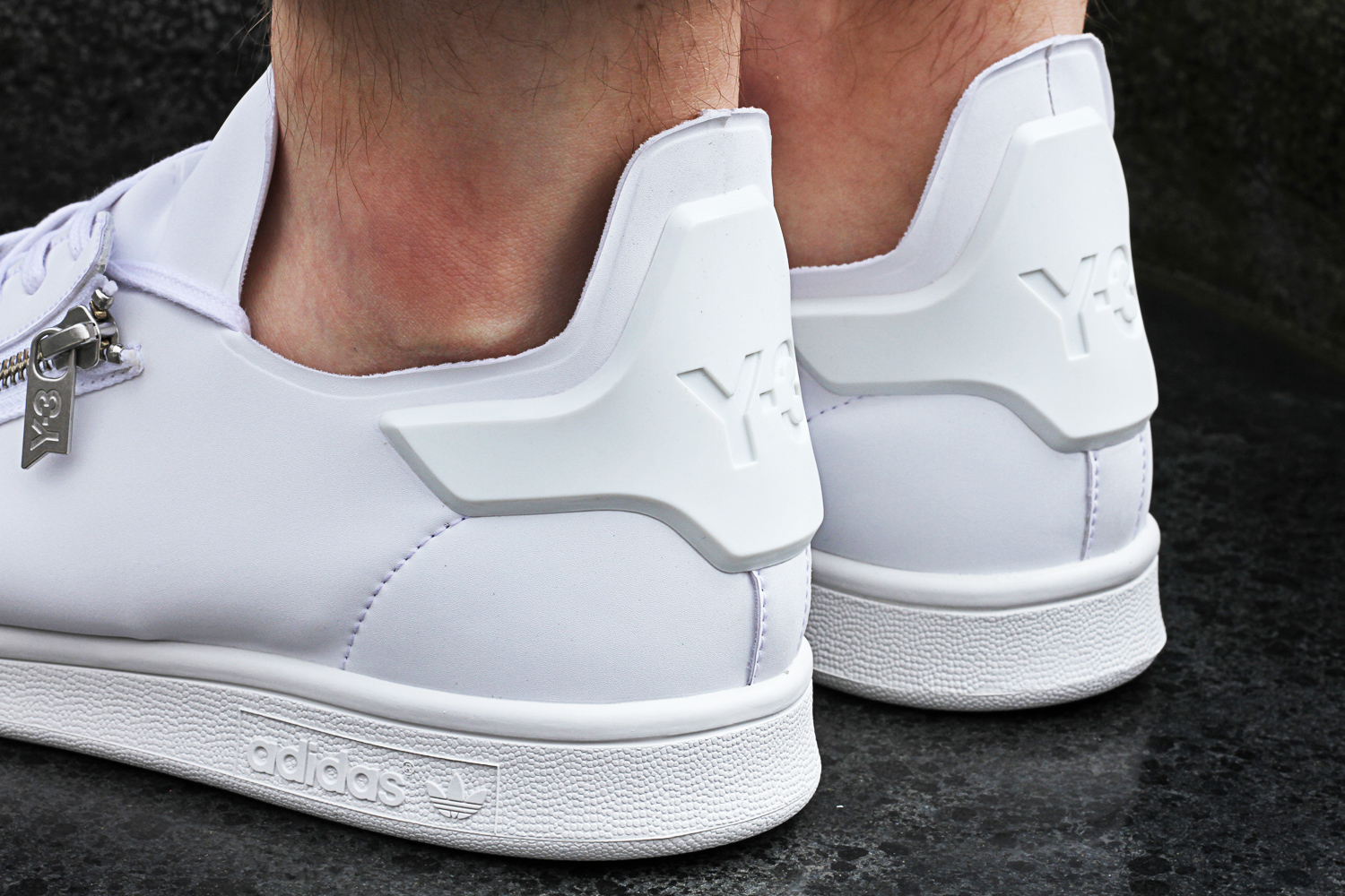 Y-3 Stan Smith Zip