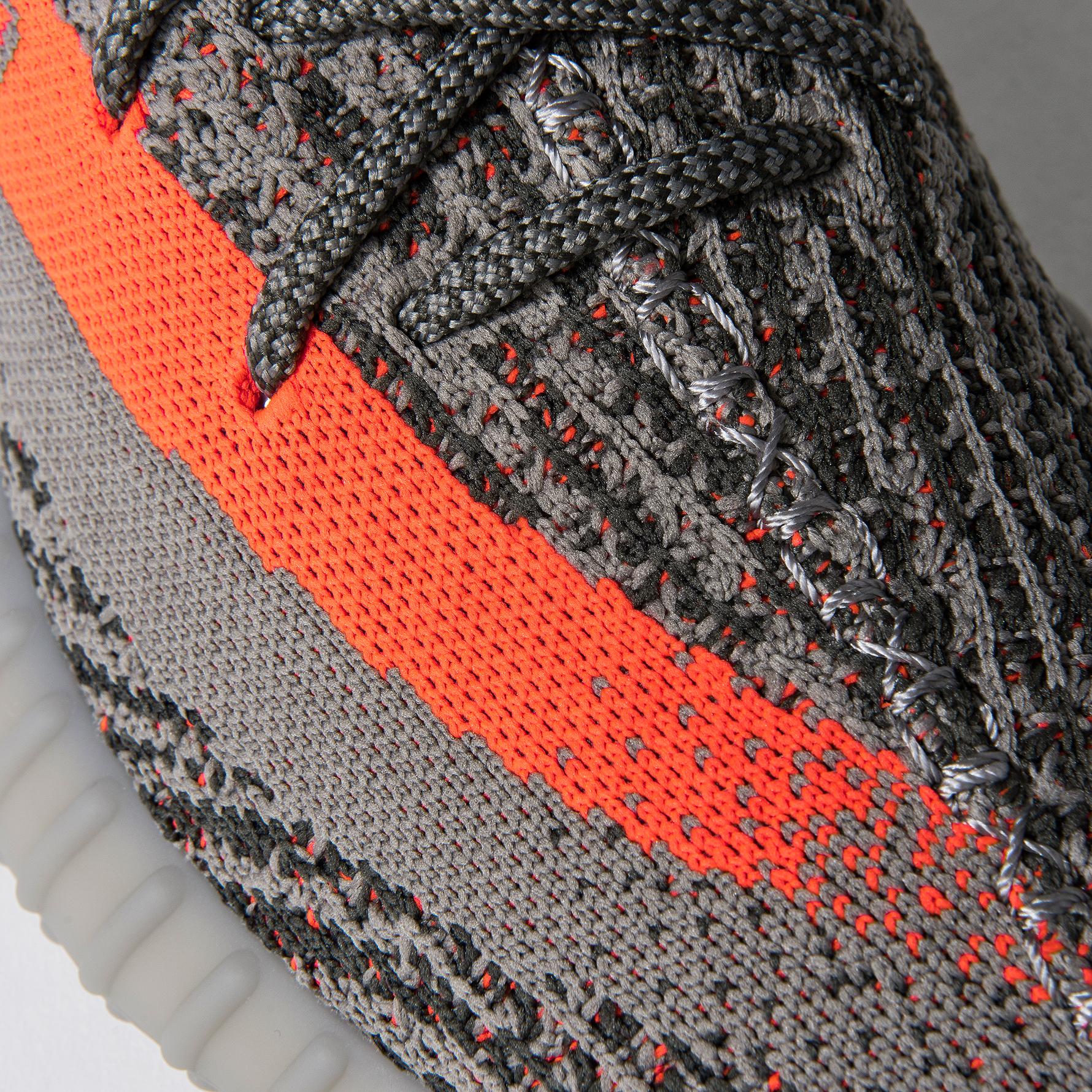 huge discount aea03 676b3 Adidas Yeezy 350 Boost V2 bb1826 Toe