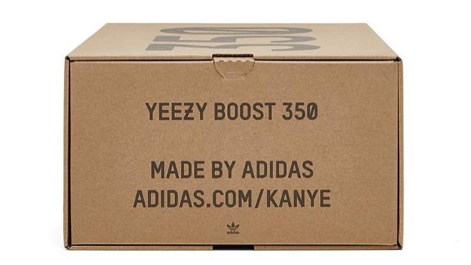3a52081a49c9 Adidas Yeezy 350 Boost V2 Box