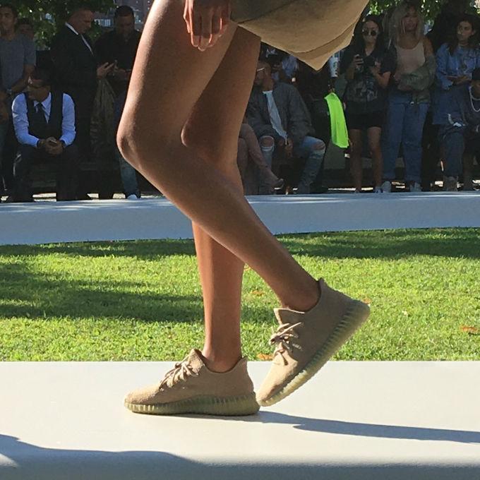 adidas Yeezy 350 Boost V2 Tan