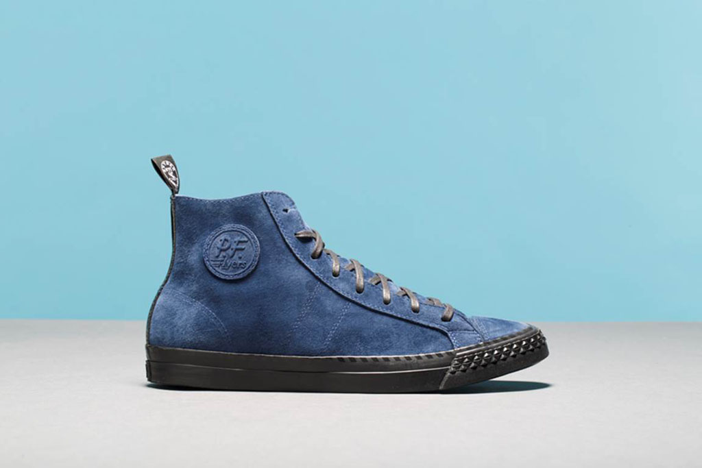 Todd Snyder x PF Flyers Rambler Eclipse